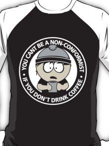 True non-conformist T-Shirt