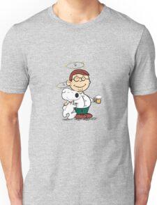 Guy's Best Friend Unisex T-Shirt