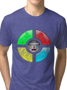 Simon Says Tri-blend T-Shirt