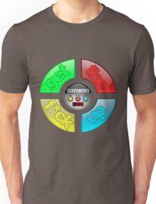 Simon Says Unisex T-Shirt