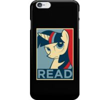 READ iPhone Case/Skin