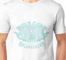 Girls invation lovelyz Unisex T-Shirt