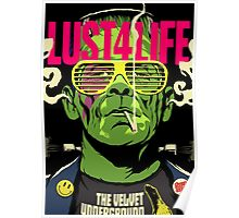 Lust4Life Poster