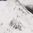 Striding Edge by CumbrianRambler