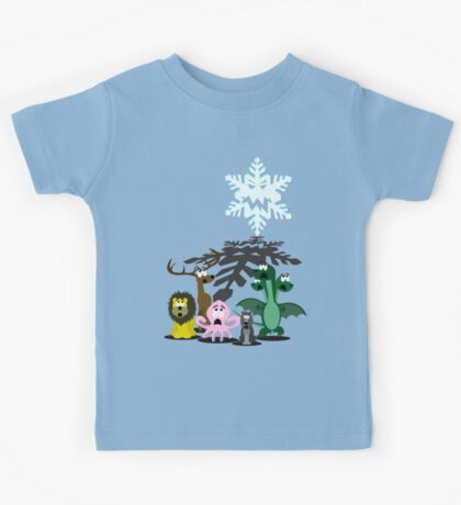 Winter is coming... Kids Tee