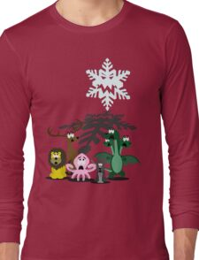 Winter is coming... Long Sleeve T-Shirt