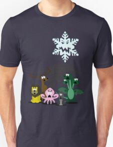 Winter is coming... Unisex T-Shirt