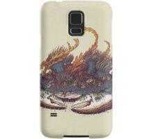 Collector Samsung Galaxy Case/Skin