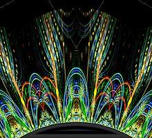 BD#13: Waking Up in Vegas  (UF0702) by barrowda