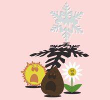 Winter is coming... 2 Baby Tee