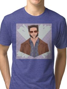 1973 Tri-blend T-Shirt