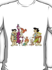 FLINSTONES  T-Shirt