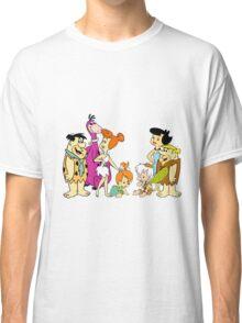 FLINSTONES  Classic T-Shirt