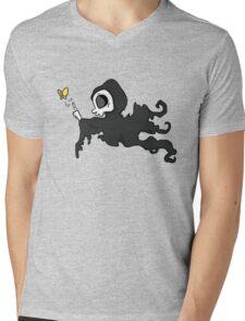 cute death 2 Mens V-Neck T-Shirt