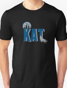 Minnesota's KAT Unisex T-Shirt