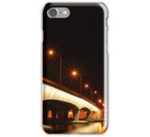 light spiders iPhone Case/Skin