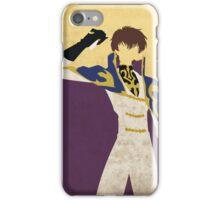 Suzaku iPhone Case/Skin
