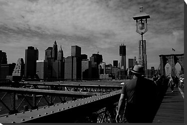 New York by ClaudioDisante