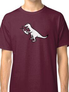 T-Rex VS Religion Classic T-Shirt