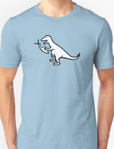 T-Rex VS Religion T-Shirt