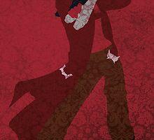 Dante by jehuty23