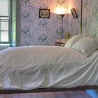 The Main Bedroom, Vaucluse House, Sydney, NSW by Adrian Paul
