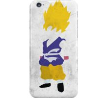 Goku SSJ iPhone Case/Skin