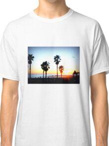 Palms Venice Beach Classic T-Shirt