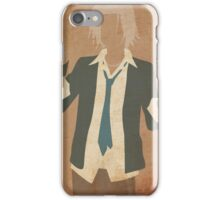Hayato Gokudera iPhone Case/Skin
