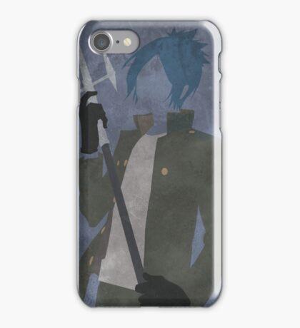 Mukuro iPhone Case/Skin