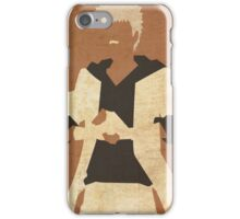 Ryohei iPhone Case/Skin