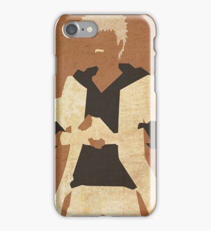 Ryohei iPhone Case/Skin