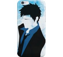 Yamamoto iPhone Case/Skin