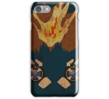 Tsuna iPhone Case/Skin