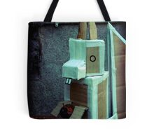 sky squirrel  Tote Bag