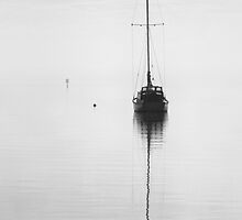Anchored in Fog by John Conway