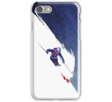 Powder to the People iPhone Case/Skin