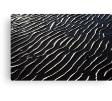 Nudgee beach 2 Canvas Print