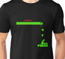 System overload Unisex T-Shirt