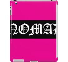 Nomad iPad Case/Skin