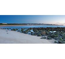 A Morning at Maroubra Photographic Print