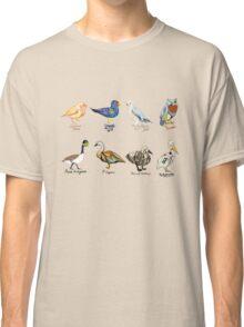 Art Fowl Classic T-Shirt