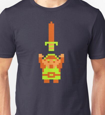 Triumph! Unisex T-Shirt