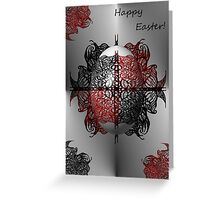 Easter Card III. Greeting Card