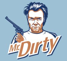 Mr Dirty Harry by Faniseto