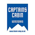 Captain's Cabin Sevenoaks by Glen Drury