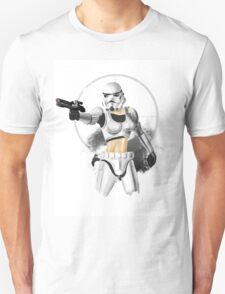 Trooper or GTFO T-Shirt