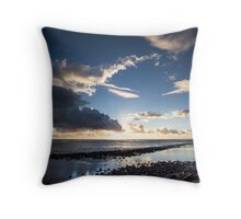 Lennox Rockpool Throw Pillow