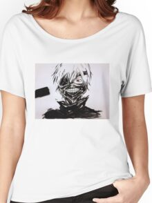 Tokyo Ghoul 12 Women's Relaxed Fit T-Shirt