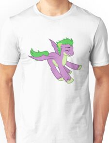 Pony Spike Unisex T-Shirt